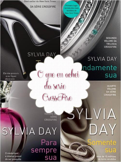 Somente Sua Sylvia Day Pdf